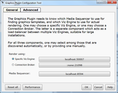Windows-based NLE Systems - Graphics Plugin