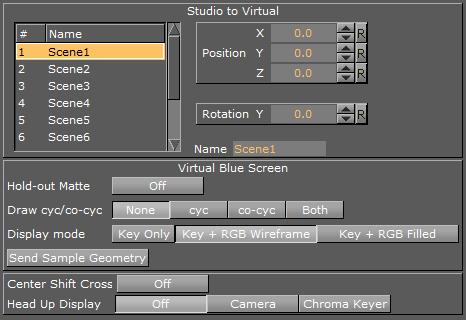 Virtual Studio - Viz Artist Us...