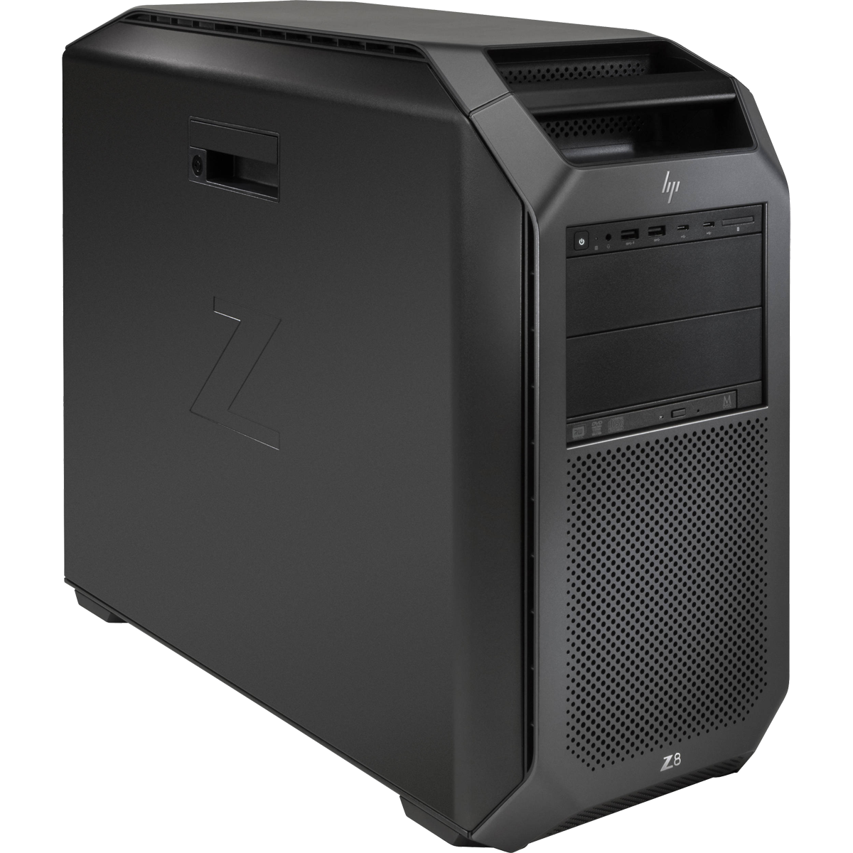 HP Z8 G4 - Viz Artist and Engine
