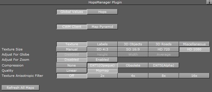 Hops Manager - PLUGINS