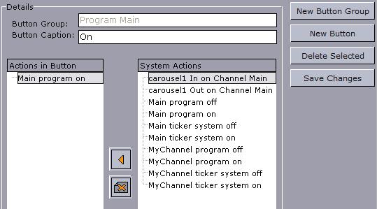 Button Group/Button Details Frame - Viz Ticker User\'s Guide - Vizrt ...