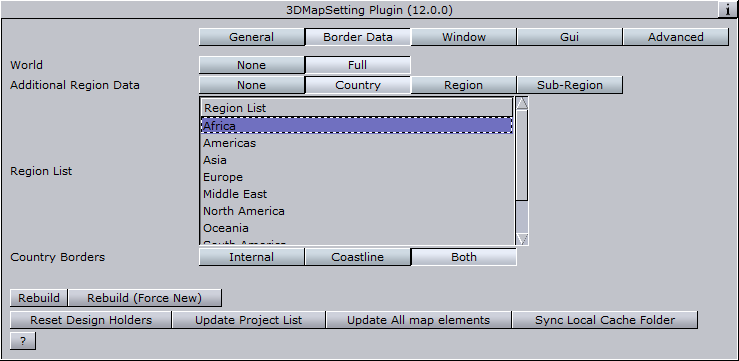 Plugin description viz world users guide vizrt documentation center figure 190 border data 3d map setting editor gumiabroncs Image collections